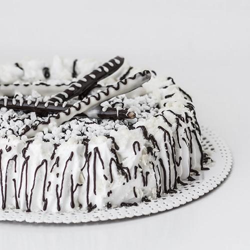 gelato-cake