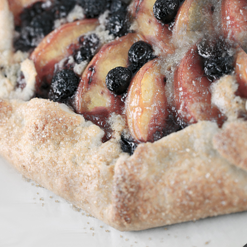 Fruit-crostata