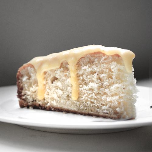 yogurt-cake